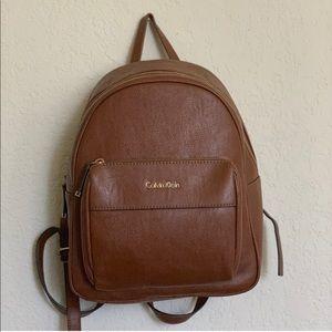 Calvin Klein mini backpack